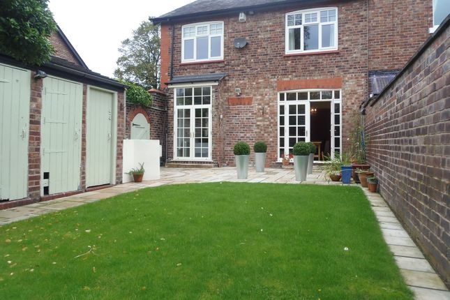 Thumbnail Semi-detached house to rent in Padgate Lane, Padgate, Warrington