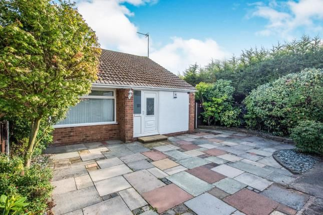 Thumbnail Bungalow for sale in Mounthouse Close, Formby, Liverpool, Merseyside