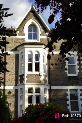 Thumbnail Semi-detached house to rent in Tyfica Crescent, Pontypridd