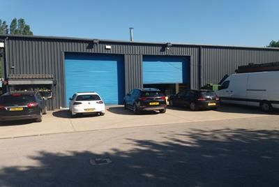 Thumbnail Light industrial to let in Unit 1, Globe Square Industrial Estate, Globe Lane, Dukinfield