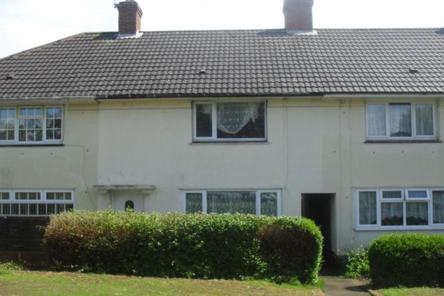 2 bed property to rent in Somerford Road, Weoley Castle, Birmingham B29