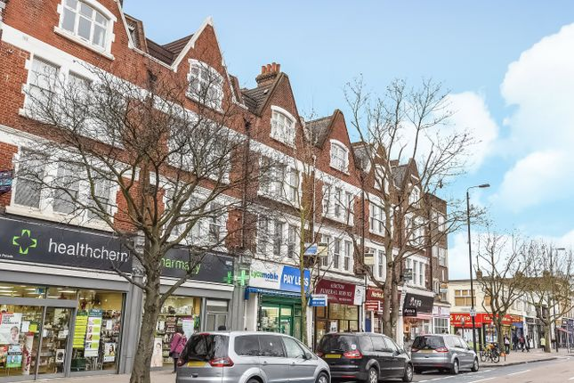 Thumbnail Flat for sale in Station Parade, London