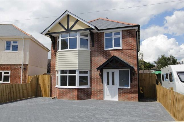 Thumbnail Property for sale in Compton Road, New Milton
