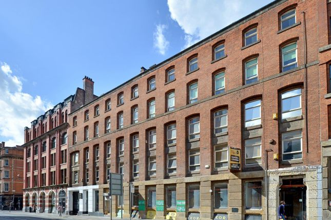 Thumbnail Office to let in 45 Newton Street, Manchester, Greater Manchester