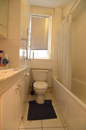 Bathroom  of Marylebone Road, Marylebone, Central London NW1