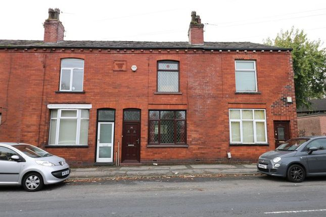 2 bed terraced house for sale in Old Road, Astley Bridge, Bolton
