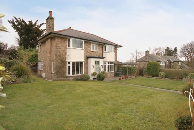Thumbnail Detached house for sale in Tom Lane, Sheffield, South Yorkshire