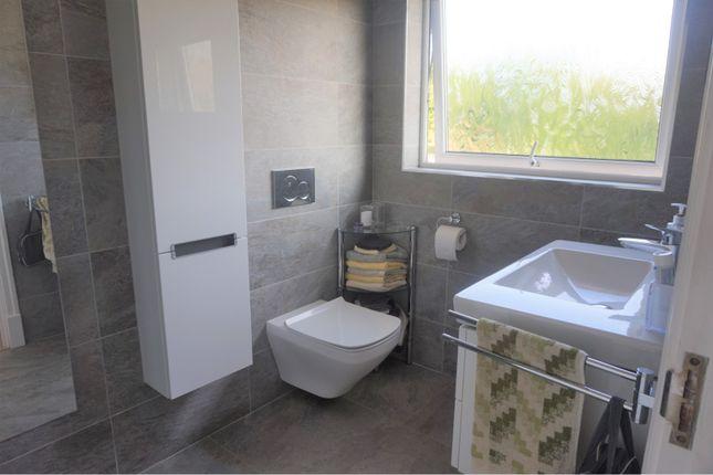 En-Suite of Malthouse Close, Trefonen, Oswestry SY10