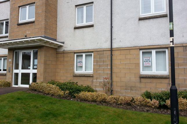 Flat for sale in Gullion Park, East Kilbride