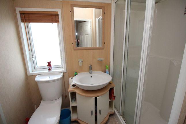 Shower Room of Cygnet Park, The Links, Whitley Bay NE26