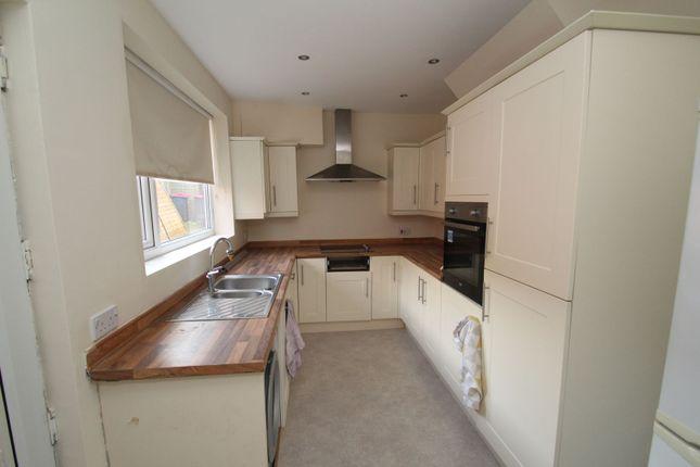 Kitchen of Wales Road, Kiveton Park, Sheffield S26