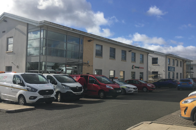 Thumbnail Office for sale in Houstoun Road, Livingston