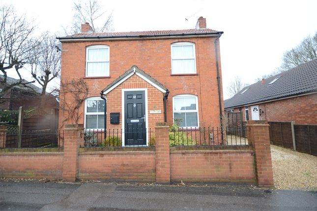 Thumbnail Detached house for sale in Sandy Lane, Farnborough, Hampshire