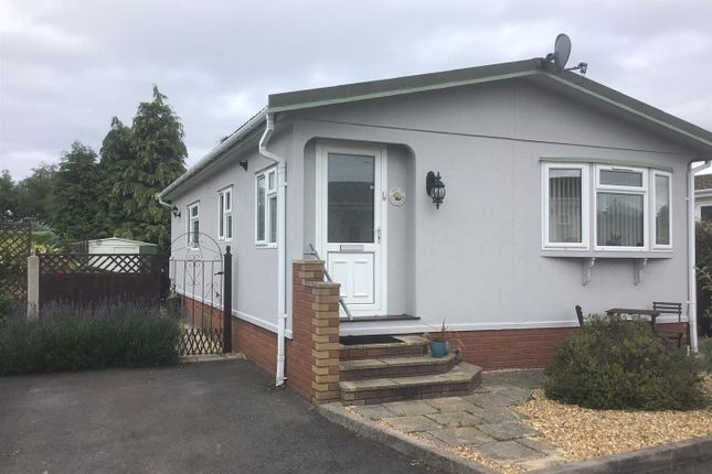 Thumbnail Bungalow for sale in Breton Park, Muxton, Telford