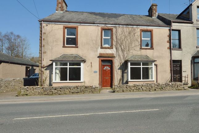 Thumbnail End terrace house for sale in Shap, Penrith