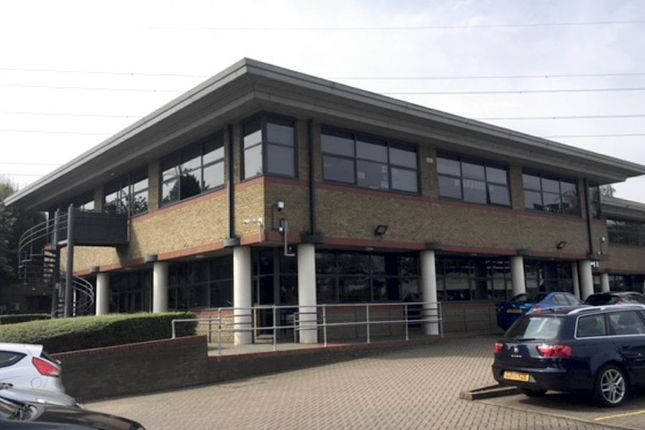 Thumbnail Office to let in Drake House, Crossways Business Park, Dartford