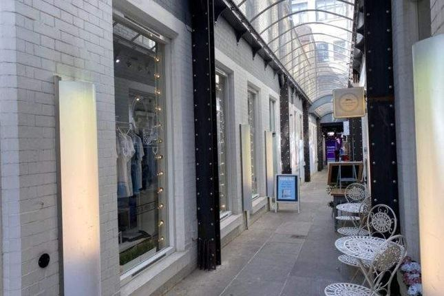 Thumbnail Retail premises to let in Unit 4 Bridlesmith Walk, Unit 4 Bridlesmith Walk, Nottingham