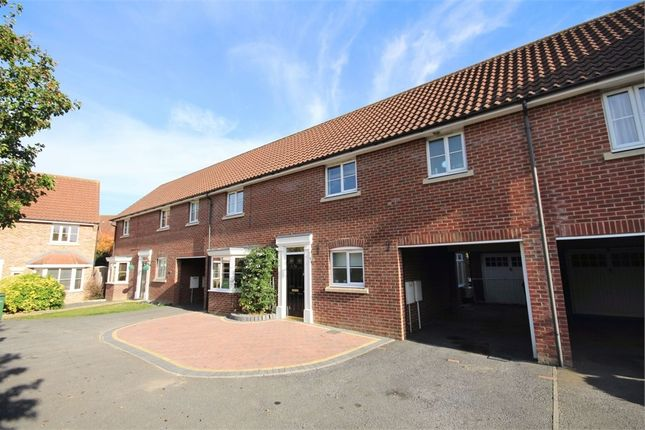 Thumbnail Link-detached house for sale in Chestnut Avenue, Great Notley, Braintree, Essex