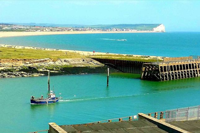 Thumbnail Property for sale in Fort Rise, Fort Road, Newhaven