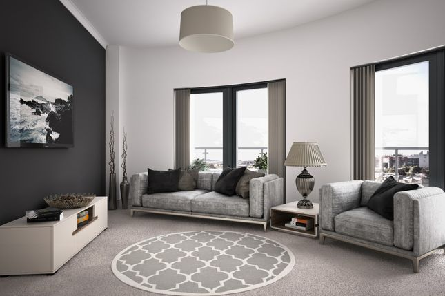 Living Room - Example