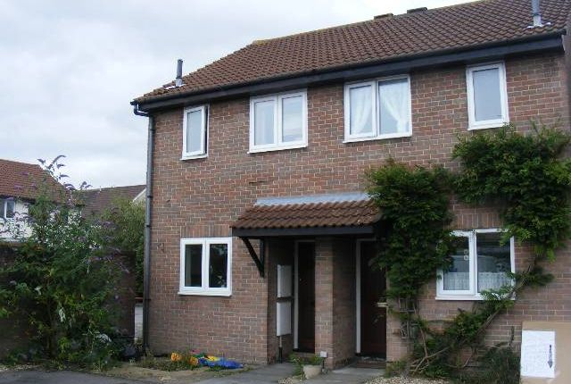Thumbnail Property to rent in Vine Gardens, Worle, Weston-Super-Mare