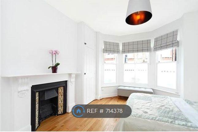 Front Bedroom of Alderbrook Road, London SW12