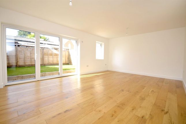Thumbnail Detached house for sale in Etheldene Road, Cashes Green, Stroud, Gloucestershire