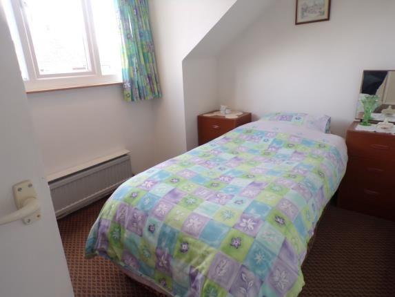 Bedroom Two of Southfield Road, Duston, Northampton, Northamptonshire NN5