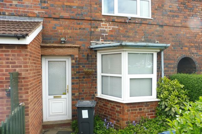 Thumbnail Property to rent in Witton Lodge Road, Erdington, Birmingham