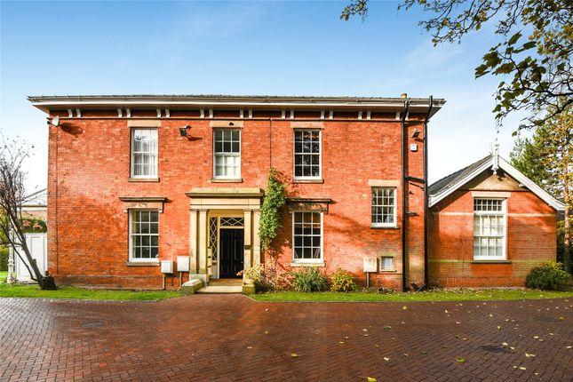 Thumbnail Flat for sale in Field House, Pelham Road