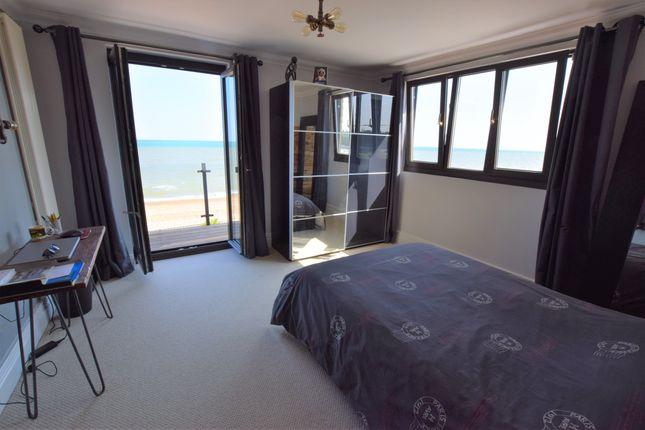 Bedroom Three of Old Martello Road, Pevensey Bay BN24