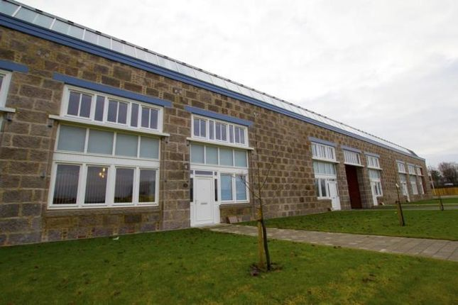 Thumbnail Town house to rent in Crossover Road, Inverurie