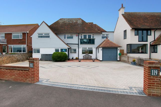 Thumbnail Property for sale in Sea Road, Westgate-On-Sea