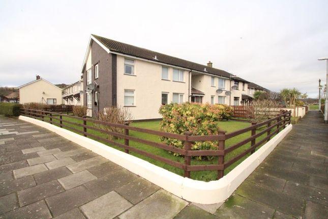Thumbnail Flat for sale in Blenheim Drive, Newtownards