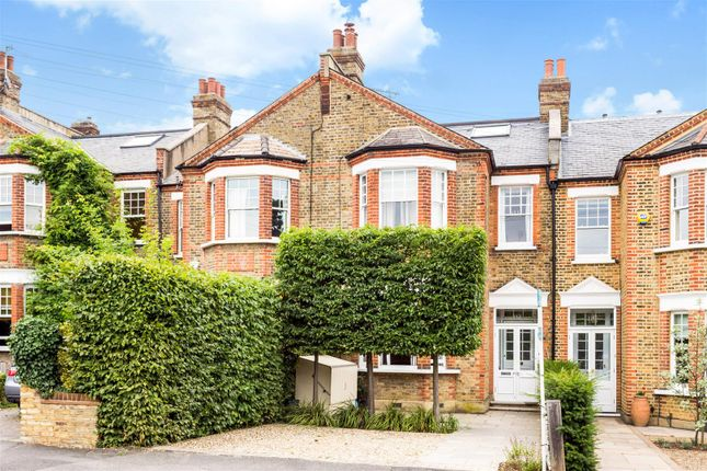 Thumbnail Property for sale in Lambton Road, London