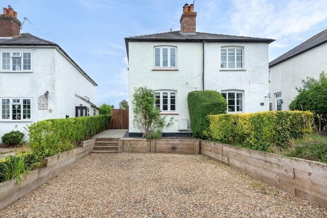 2 bed semi-detached house for sale in Long Reach, West Horsley KT24