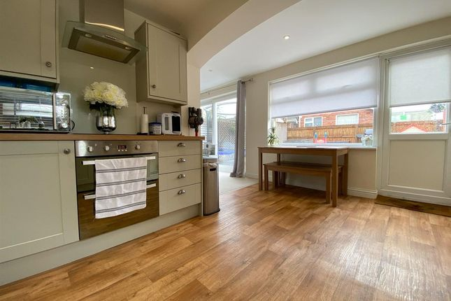 Thumbnail Bungalow for sale in Fortfield Road, Whitchurch, Bristol
