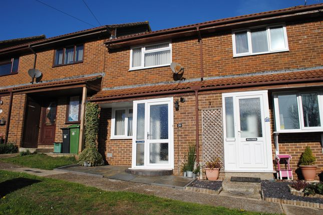 Thumbnail Terraced house for sale in Mistley Close, Bexhill-On-Sea