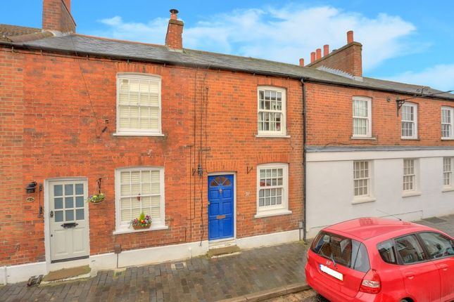 2 bed terraced house for sale in Portland Street, St.Albans