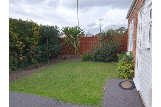 Front Garden of Highlands Road, Fareham PO15