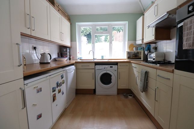 Kitchen of Holly Hill Road, Erith DA8
