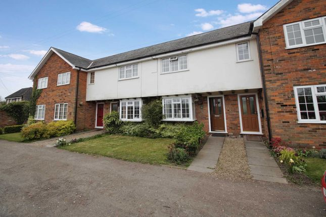 Thumbnail Terraced house for sale in Chequers End, Gaddesden Row, Herts
