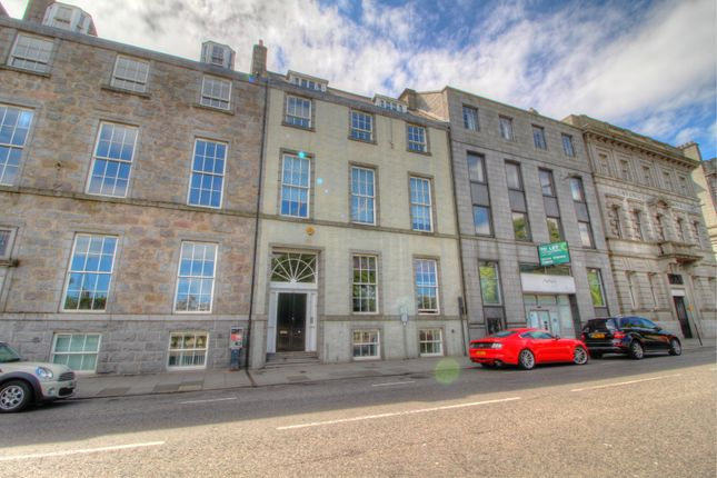 Thumbnail Flat for sale in Union Terrace, Aberdeen
