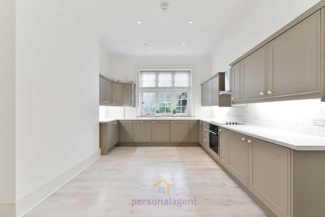 Thumbnail Flat to rent in Walton Street, Walton On The Hill, Tadworth