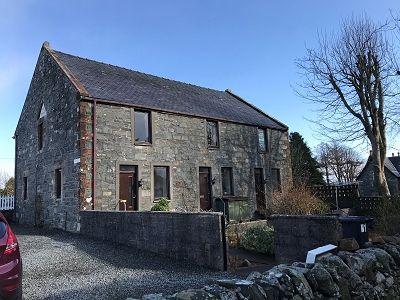 Thumbnail Detached house for sale in Dawson Court, Kirkcowan