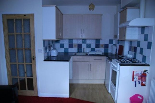 Thumbnail Flat to rent in Higher Tower Road, Newquay