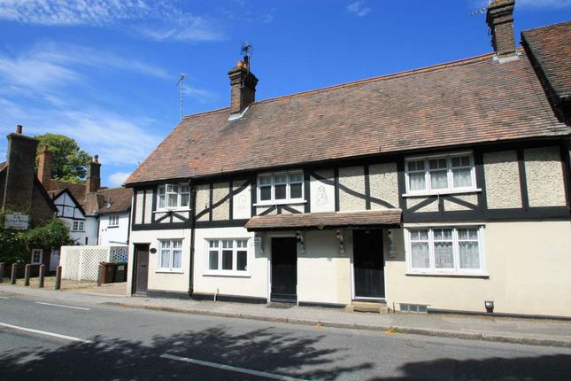 2 bed cottage for sale in Church Road, Ivinghoe, Leighton Buzzard