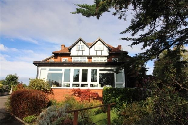 Thumbnail Room to rent in 101 Salterton Road, Exmouth, Devon.
