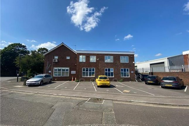 Thumbnail Office to let in Allport House, Princes Street, Southampton, Hampshire