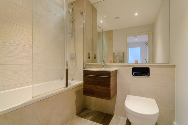Bathroom of Hare Lane, Claygate KT10